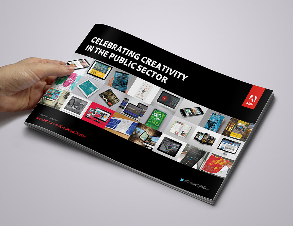 HintonX, Hx, Ottawa, Adobe, Video, Adobe Gov - Creativity in PublicSector Showcase